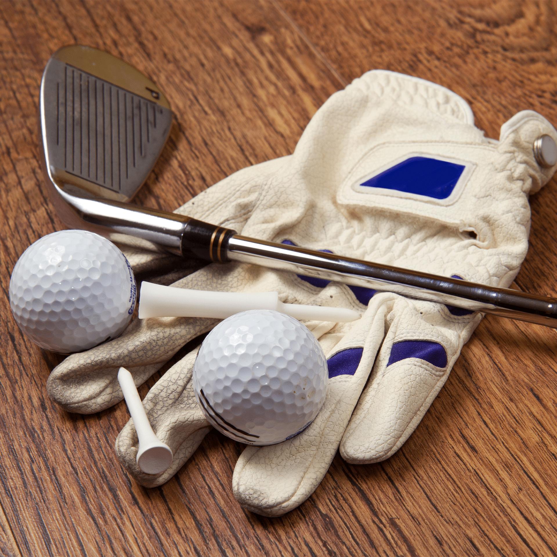History of Golf