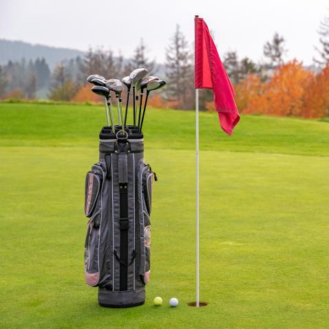 Development of Golf Technology