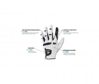 Bionic Gloves Men's StableGrip Golf Glove