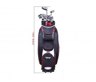 EG EAGOLE Eagole Super Light Golf Cart Bag