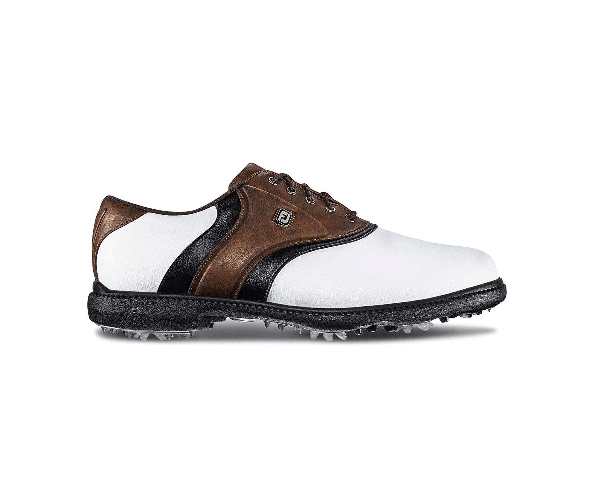 FootJoy Men's Fj Originals Golf Shoes