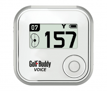 GolfBuddy Voice Golf GPS