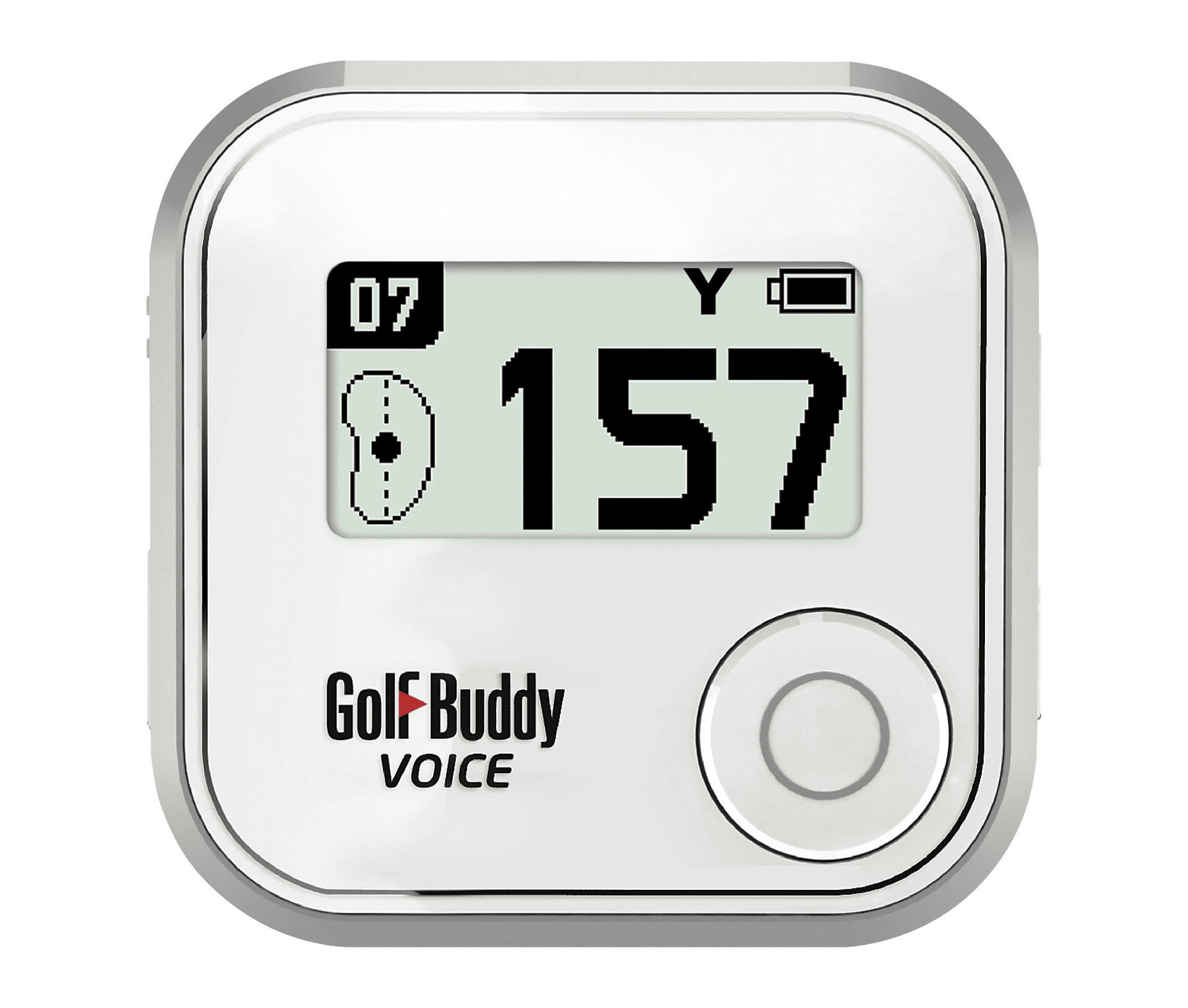 GolfBuddy Voice Golf GPS