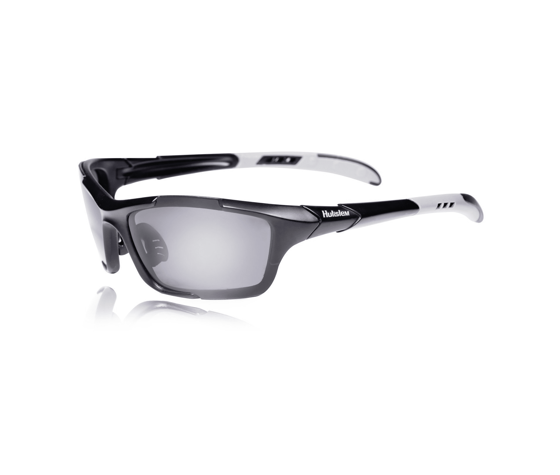 Hulislem S1 Sport Polarized Golf Sunglasses