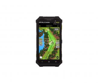 SkyCaddie Sky Golf SX500 GPS