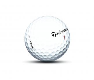 TaylorMade TP5X Prior Generation Golf Balls