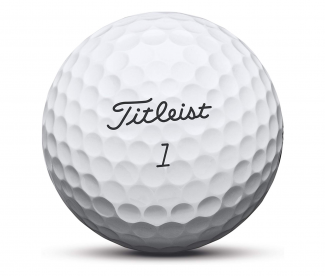 Titleist Pro V1 Prior Generation Golf Balls