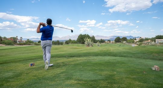 Golf Reviews, In-Depth Guides, & Golf Tips