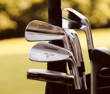 How Golf Clubs Work: Golf Clubs 101!