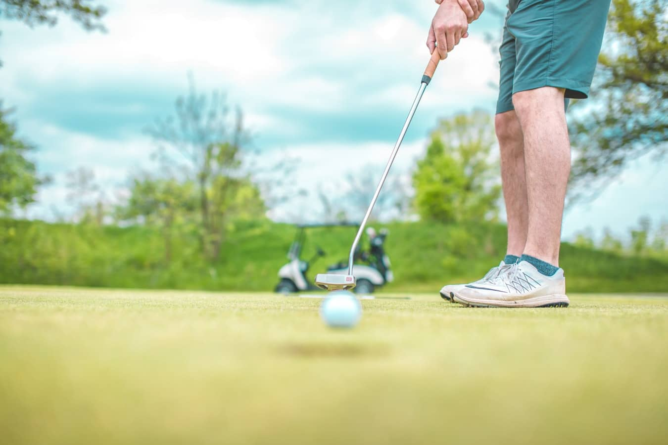 5 Hacks To Improve Your Golf Game