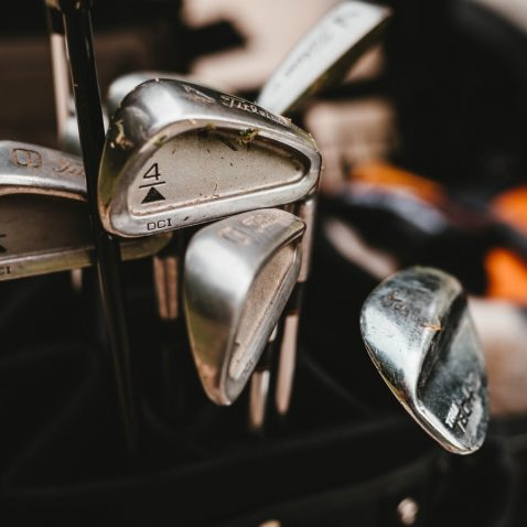 How Golf Clubs Work: Numbers Explained