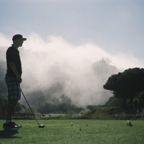 Golf Insults